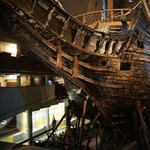 Megtalálhatták Stockholm közelében az elsüllyedt Vasa hadihajó párját