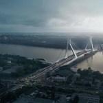 Eldőlt, mennyibe kerül az új budapesti Duna-híd tervezése