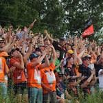 Húszezer néző előtt rendeznek F1-es futamot októberben
