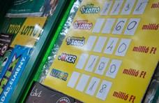 Ötös lottó: ha páratlan számot ikszelt be, esélye sem volt milliárdossá válni