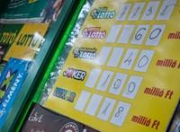 Kihúzták az eheti lottószámokat