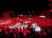Lefújták a szerbiai fesztiválokat