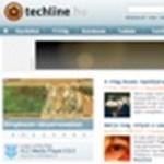 Új felület és letöltési lehetőség a techline.hu-n