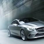 Luxus meki Mercedes tulajoknak