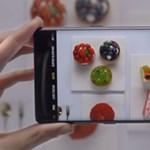 Itt vannak a Galaxy Note9 első videói