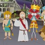 Beperelték a South Park készítőit - ezúttal miért?