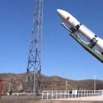 Milyen 5G? Kína Föld körüli pályára állította a világ első 6G-s műholdját