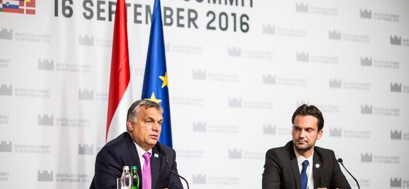 Kivették az Orbán-bakit az Origo interjúból