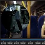 Leleplező videó egy őrült éjszakáról