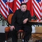 Kudarc vagy arcmentő akció, hogy Trump faképnél hagyta Kimet?