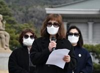 Egy év börtön járhat Dél-Koreában a karantén szabályainak megszegéséért