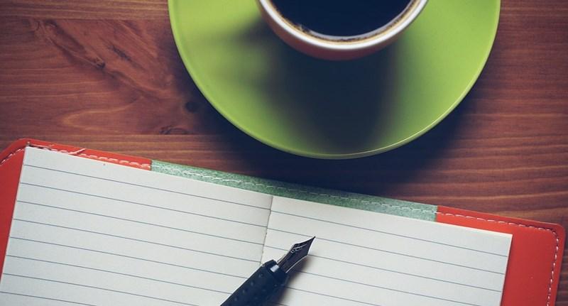 Tervezés és szervezés az új évben: így tarthattok kézben mindent egyetlen füzettel