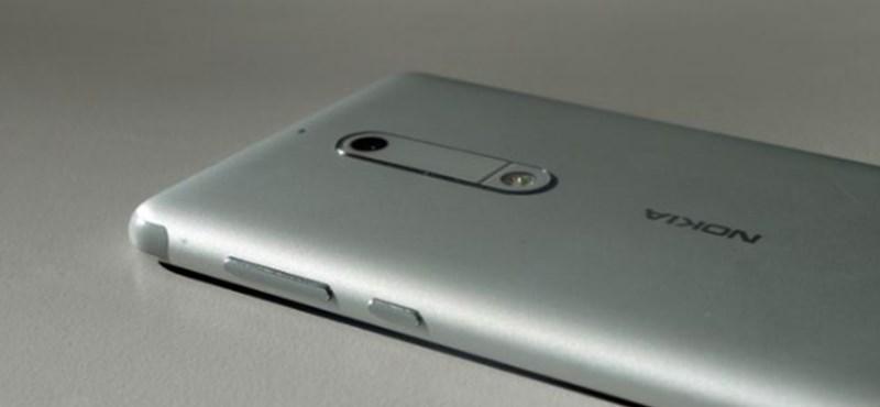 Kiszivárgott a Nokia 9 androidos csúcstelefon ára –kérdés, hogy ki veszi meg ennyiért