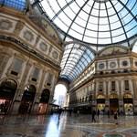 Egy kutatás szerint már tavaly nyáron Olaszországban keringhetett a koronavírus
