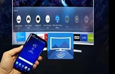Letöröl a Samsung egy jó kis alkalmazást, most még gyorsan letöltheti