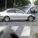 Halálos baleset történt a III. kerületben