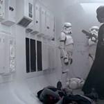 Jony Ive bevallotta: az első Star Wars-film ihletett egy Apple-terméket, de ez fordítva is megtörtént