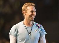 Bezöldült a Coldplay, felhagy a turnézással