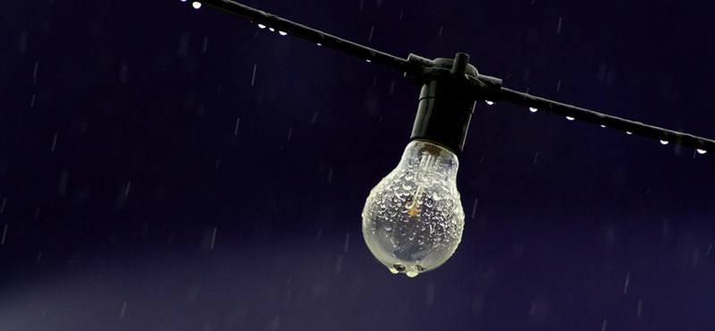 Szerdára eső, augusztus 20-ra 30 fok, vasárnapra hidegfront jön