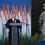 Freedom House: visszalépés történt Magyarországon