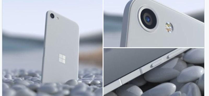 A Surface Duo után szabadon: ilyen lehetne a Microsoft Surface Solo