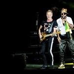 Kiderült, mit kért Sting a budapesti öltözőjébe