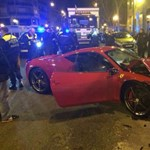 A Ferrarit is elérte az autóipar legnagyobb botránya