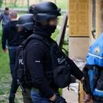 Szüret után csaptak le a rendőrök egy nógrádi marihuánaültetvényre