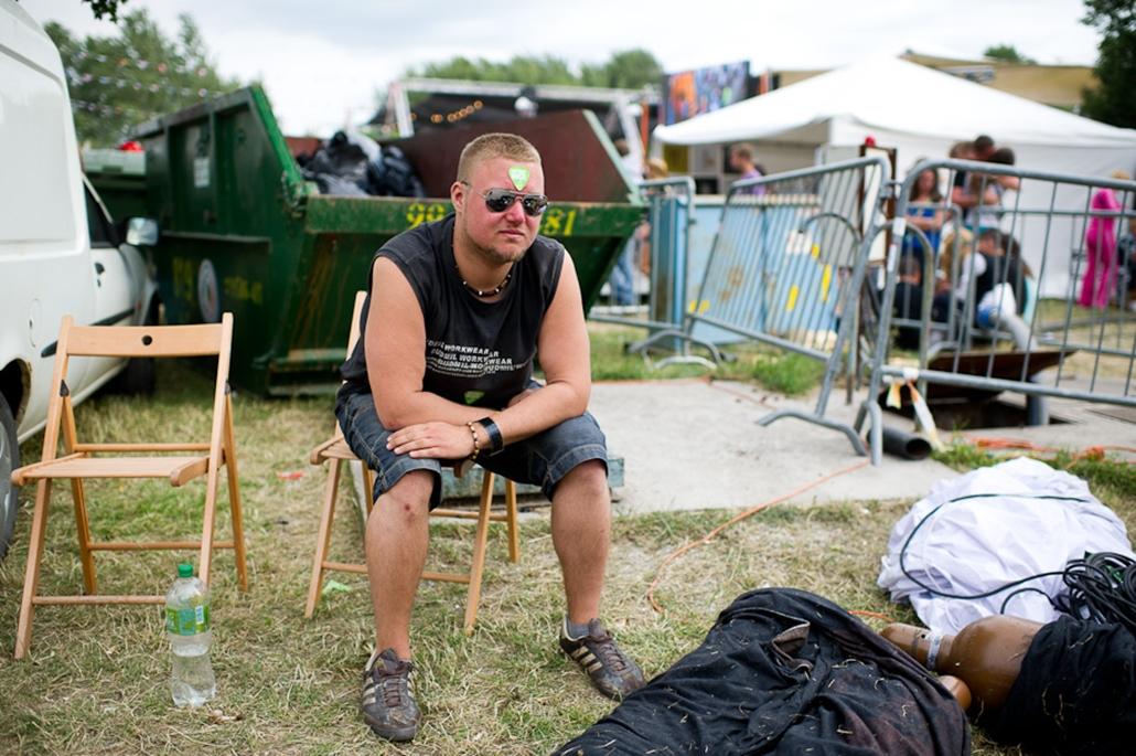 EU üzenetek - nagyítás fotógaléria - Krisztián, Budapestről: Azt üzeni az EU-nak, hogy a Horvátok csatlakozzanak nyugodtan, viszont Szerbia csak akkor, ha nem bántják a magyarokat a Vajdaságban, viszont Emir Kusturica mindenképp csatlakozzon az Európai Un