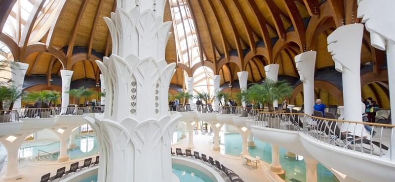 Makón is készítik elő a helyet Mészáros Lőrinc szállodájának