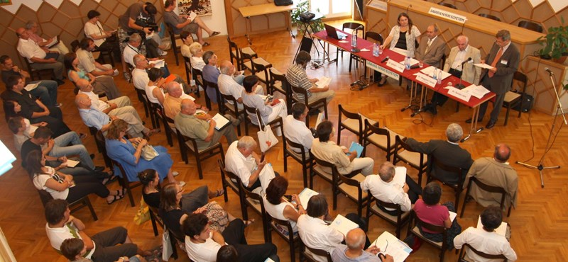 Osztrák-magyar egyetemet hoznának létre Burgenlandban