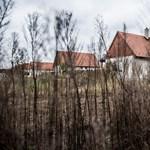 Jobban drágultak a falusi ingatlanok, mint a budapestiek
