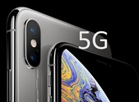 Ejtheti az Apple a Qualcomm 5G-antennáját, nem fér bele az új iPhone-okba