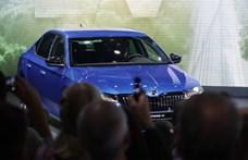 Itt a lista a magyarországi új autók átlagáraival