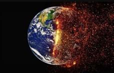 Rá sem ismerne a Földre, ha látná, milyen volt 55 millió évvel ezelőtt