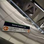 Ez épült 34 méterrel a Gellért tér alatt – fotók