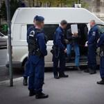 Rendőri korrupciós ügy: hirtelen nagy lett a csend