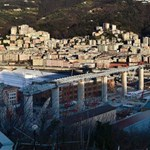 Újjáépül az összedőlt genovai autópályahíd