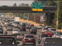 Talán meglepő, de az Egyesült Államokban is 12 év feletti az autók átlagéletkora