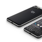 Feltámadó BlackBerry: május közepétől árulnak egy új, billentyűzetes, androidos modellt
