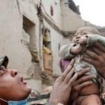 Nepál: Élet a romokon