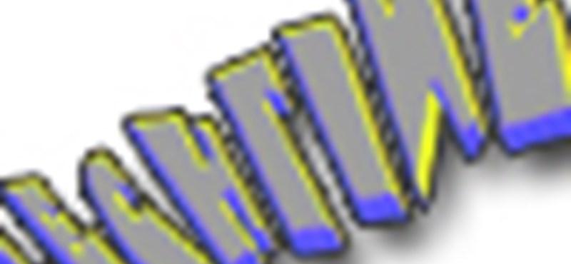 Photoshop: készítsünk térhatású feliratot