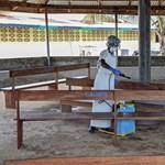 Az ebola sose volt még ennyire durva