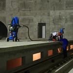 Nemzetbiztonsági trükkel mászna ki a 4-es metró csapdájából a BKV