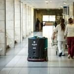 Pintér Sándor emberei a kórházak takarításán is busás haszonra tehetnek szert