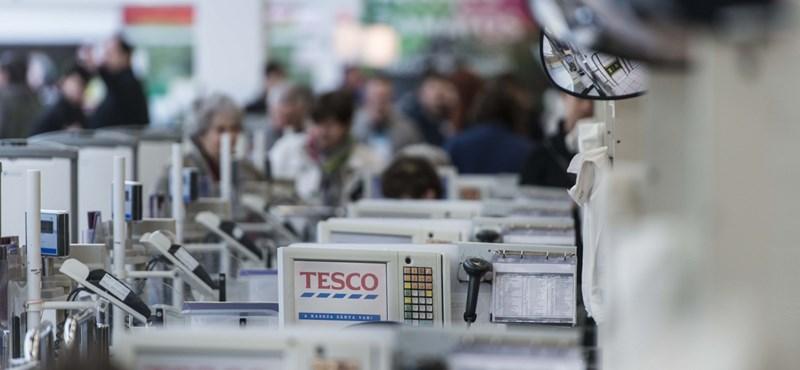 Szombaton ne a Tescóban intézze a hétvégi nagybevásárlást