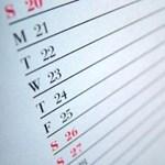 Mikor lesz a 2011-es pünkösdi tanítási szünet?