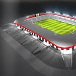 Csak lesz új stadionja a Kispestnek?