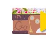 Tavaszi napéjegyenlőség: ön kiszúrta a rejtett utalást a Google mai logójában?