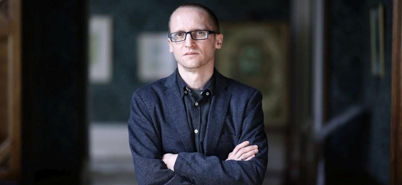 Demeter Szilárd: Tévedtem, Soros nem a liberális Führer, mert nem liberális